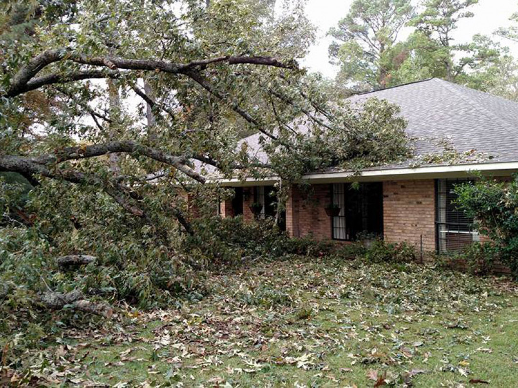 Find Storm Damage Repair Services in Shreveport & Bossier City, LA